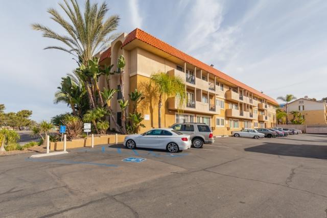 7555 Linda Vista #20, San Diego, CA 92111 (#190014459) :: Neuman & Neuman Real Estate Inc.