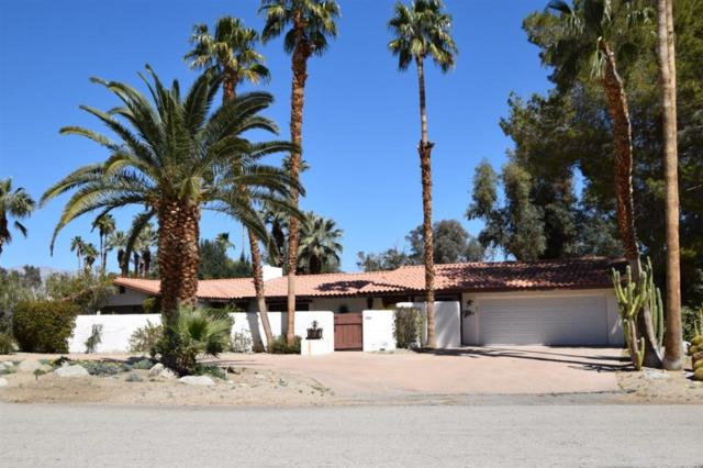 1605 Yaqui Road, Borrego Springs, CA 92004 (#190014460) :: Welcome to San Diego Real Estate