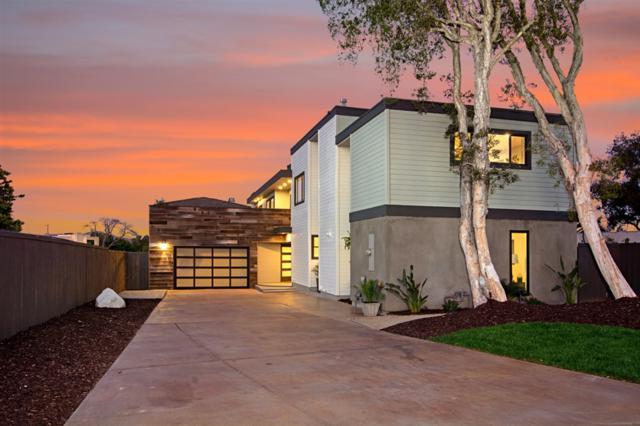 4939 E Mountain View Dr, San Diego, CA 92116 (#190014472) :: Cane Real Estate