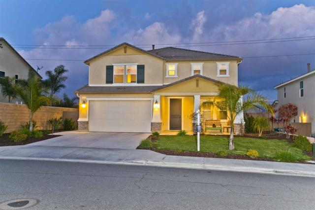 10081 Ranchitos Pl, Lakeside, CA 92040 (#190014477) :: Coldwell Banker Residential Brokerage