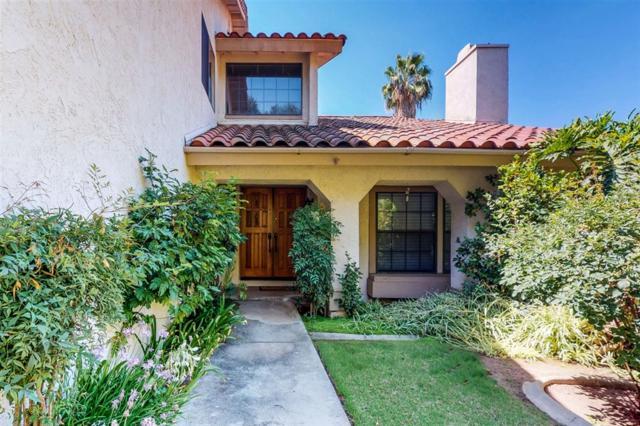 3201 Alamo Glen, Escondido, CA 92025 (#190014481) :: Keller Williams - Triolo Realty Group