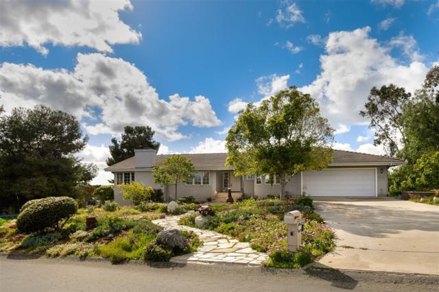 3231 Los Verdes Dr, Fallbrook, CA 92028 (#190014494) :: Farland Realty