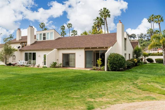 133 Via Coronado, Rancho Santa Fe, CA 92091 (#190014495) :: Be True Real Estate