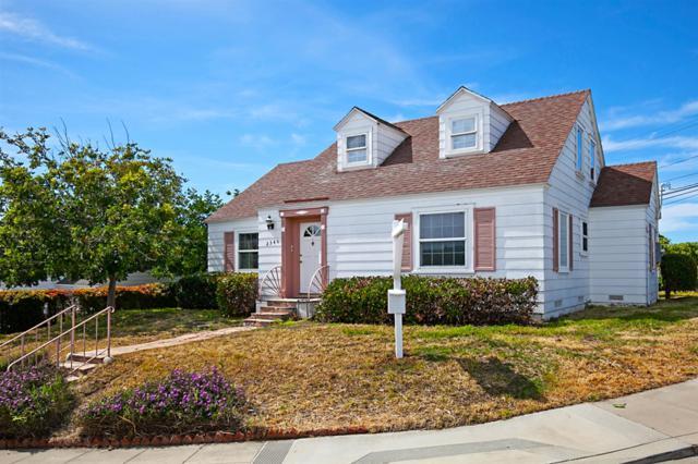2346 Lucerne Drive, San Diego, CA 92106 (#190014496) :: Neuman & Neuman Real Estate Inc.