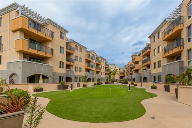 3877 Pell Place #223, San Diego, CA 92130 (#190014498) :: Neuman & Neuman Real Estate Inc.