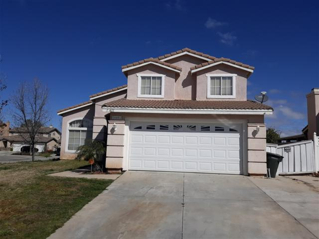 16401 Orange Blossom Way, Lake Elsinore, CA 92530 (#190014503) :: Welcome to San Diego Real Estate