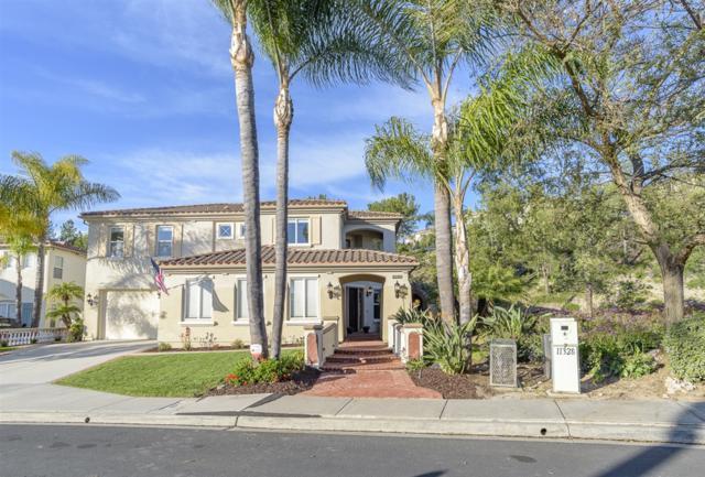 11324 Treyburn Way, San Diego, CA 92131 (#190014526) :: Coldwell Banker Residential Brokerage