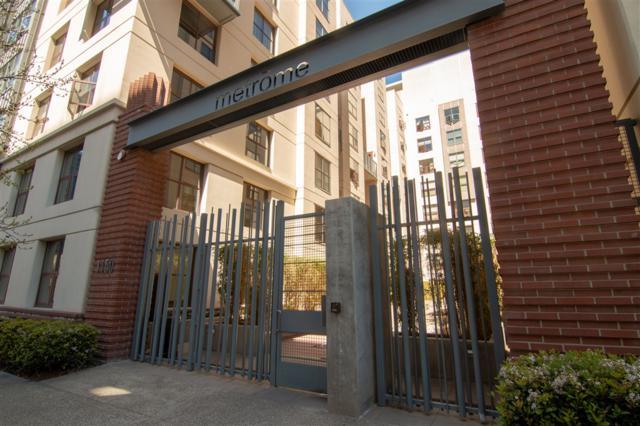 1150 J St #220, San Diego, CA 92101 (#190014553) :: Neuman & Neuman Real Estate Inc.
