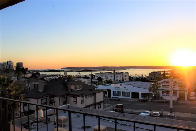 2244 2nd Ave #39, San Diego, CA 92101 (#190014572) :: Coldwell Banker Residential Brokerage