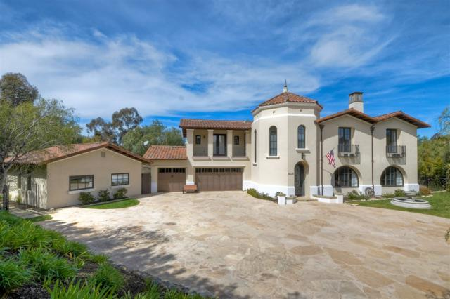 7717 La Orquidia, Rancho Santa Fe, CA 92067 (#190014581) :: Be True Real Estate