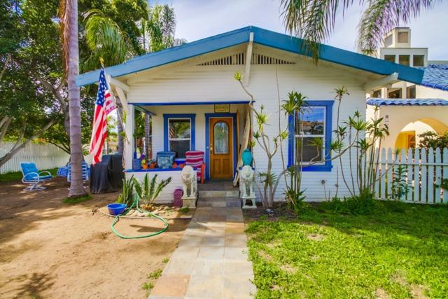 2386 Newport, Cardiff By The Sea, CA 92007 (#190014589) :: COMPASS