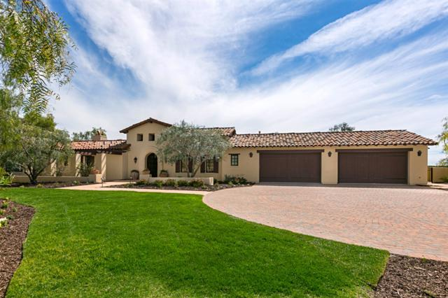 7985 Sendero De Oro, San Diego, CA 92127 (#190014593) :: Neuman & Neuman Real Estate Inc.