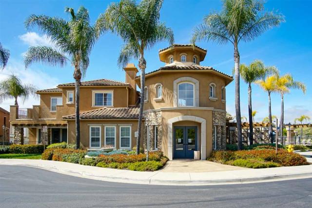 12615 Elisa Lane #165, San Diego, CA 92128 (#190014604) :: Neuman & Neuman Real Estate Inc.