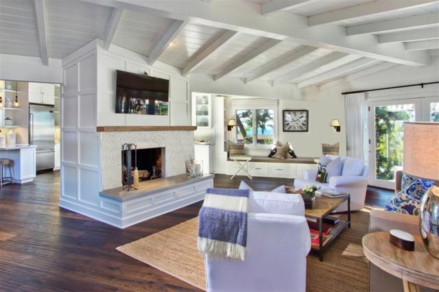 505 Avenida Primavera, Del Mar, CA 92014 (#190014612) :: Farland Realty