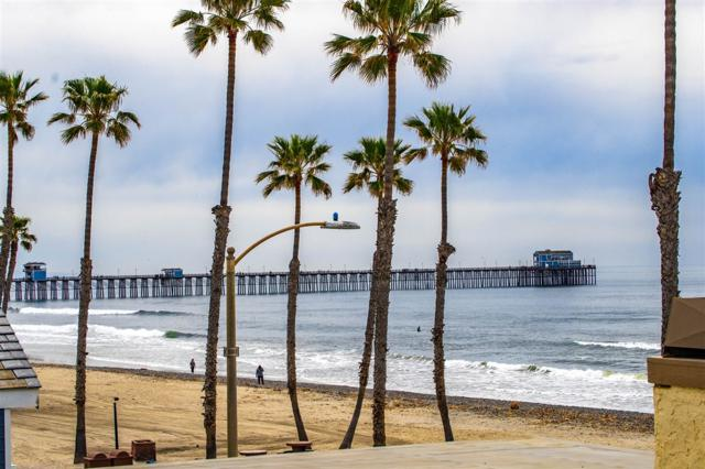 999 N Pacific St. A125, Oceanside, CA 92054 (#190014629) :: eXp Realty of California Inc.