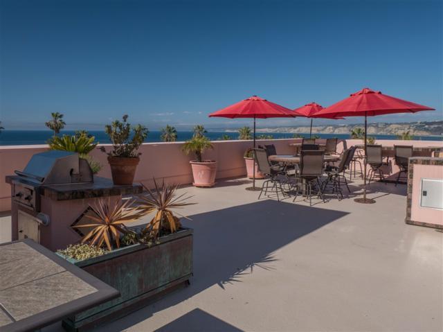 1039 S Coast Blvd 1B, La Jolla, CA 92037 (#190014672) :: Be True Real Estate