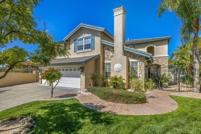 519 Del Corro Ct, Chula Vista, CA 91910 (#190014680) :: Neuman & Neuman Real Estate Inc.