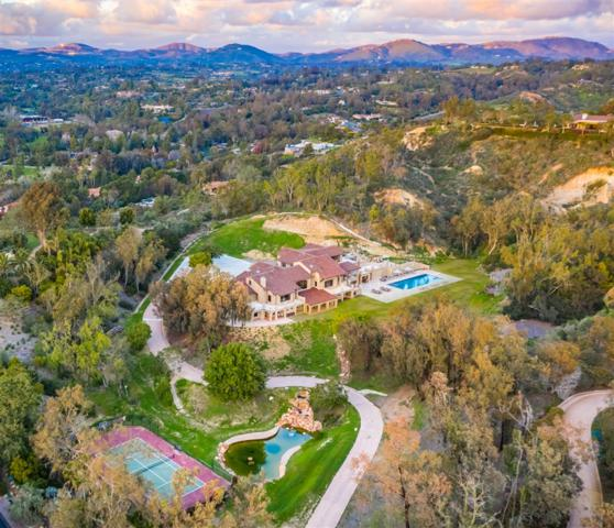 4566 Via Gaviota, Rancho Santa Fe, CA 92067 (#190014683) :: Be True Real Estate