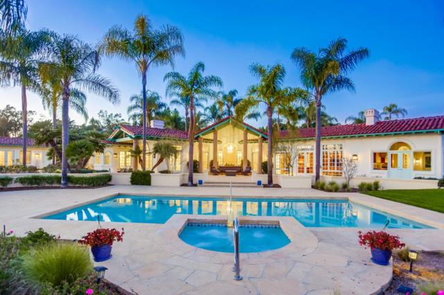 18056 Via Roswitha, Rancho Santa Fe, CA 92067 (#190014685) :: Be True Real Estate