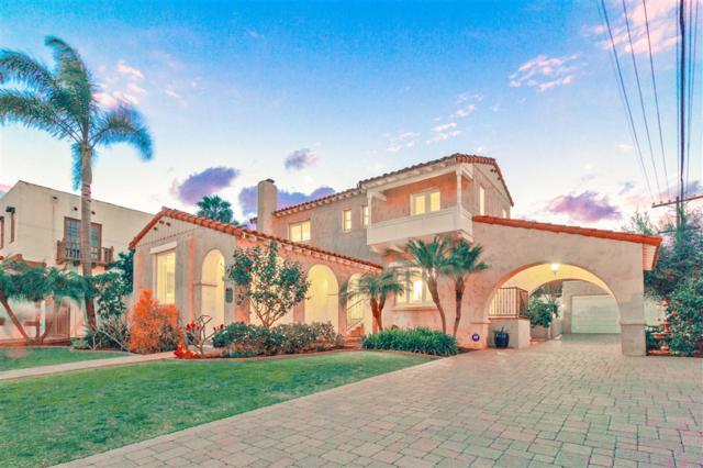3647 Hyacinth, San Diego, CA 92106 (#190014689) :: Farland Realty