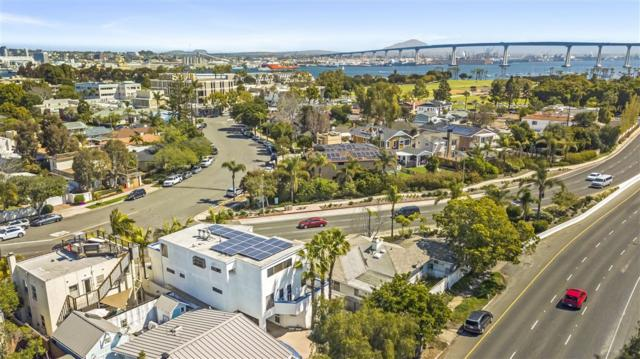 1415 4th St, Coronado, CA 92118 (#190014701) :: Whissel Realty