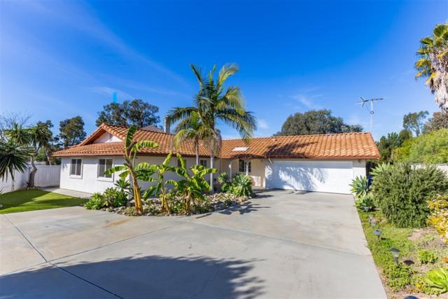 1448 Faith Circle, Oceanside, CA 92054 (#190014713) :: Neuman & Neuman Real Estate Inc.