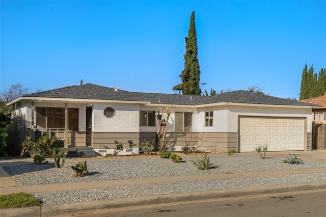 713 Fern St, Escondido, CA 92027 (#190014714) :: Keller Williams - Triolo Realty Group