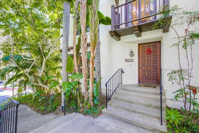 8612 Villa La Jolla Dr #1, La Jolla, CA 92037 (#190014726) :: Welcome to San Diego Real Estate