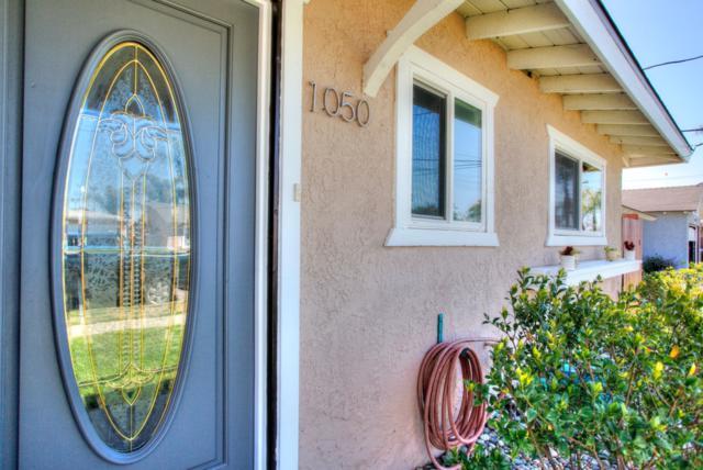1050 Joshua St, Escondido, CA 92026 (#190014732) :: Ascent Real Estate, Inc.