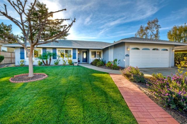 1026 La Sombra, San Marcos, CA 92078 (#190014739) :: Neuman & Neuman Real Estate Inc.