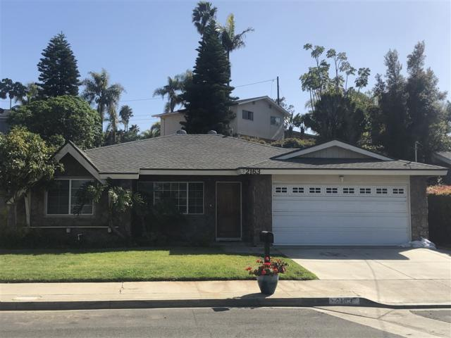 2163 Foster St, Oceanside, CA 92054 (#190014741) :: eXp Realty of California Inc.