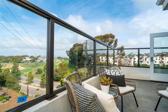 4100 Voltaire Street #214, San Diego, CA 92107 (#190014742) :: Whissel Realty