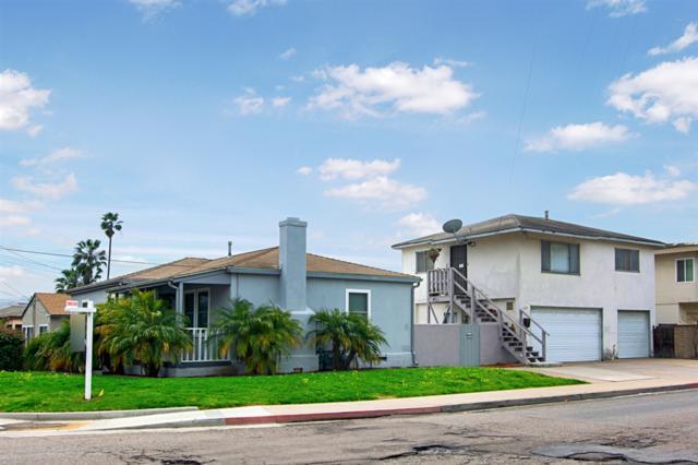 1575 Locust Street, San Diego, CA 92106 (#190014745) :: Whissel Realty