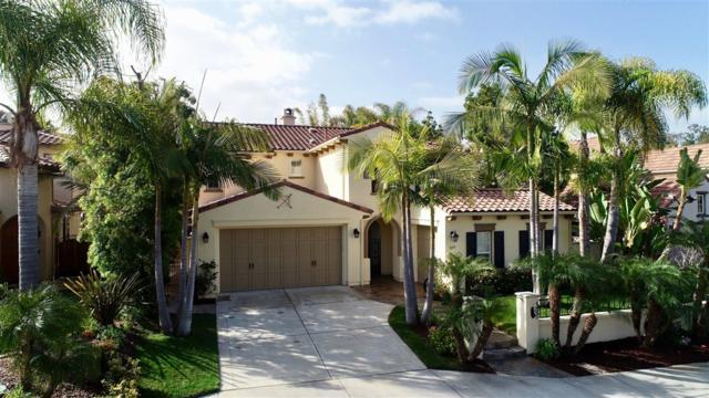3219 Avenida La Cima, Carlsbad, CA 92009 (#190014750) :: eXp Realty of California Inc.