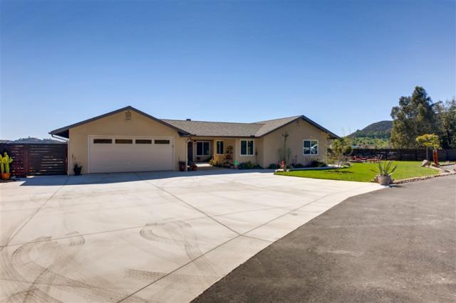 550 Calle De Cristo, San Marcos, CA 92069 (#190014757) :: Welcome to San Diego Real Estate