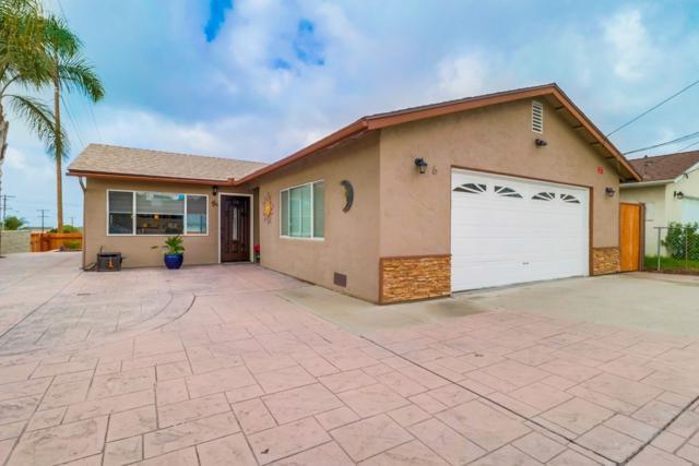 6 N Harbison, National City, CA 91950 (#190014761) :: Neuman & Neuman Real Estate Inc.