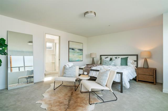 4100 Voltaire Street #208, San Diego, CA 92107 (#190014763) :: Whissel Realty