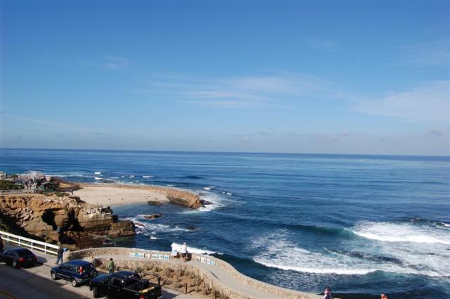 909 Coast #18, La Jolla, CA 92037 (#190014774) :: Be True Real Estate