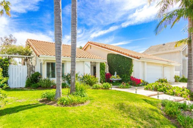 2015 Pintoresco Ct, Carlsbad, CA 92009 (#190014785) :: eXp Realty of California Inc.