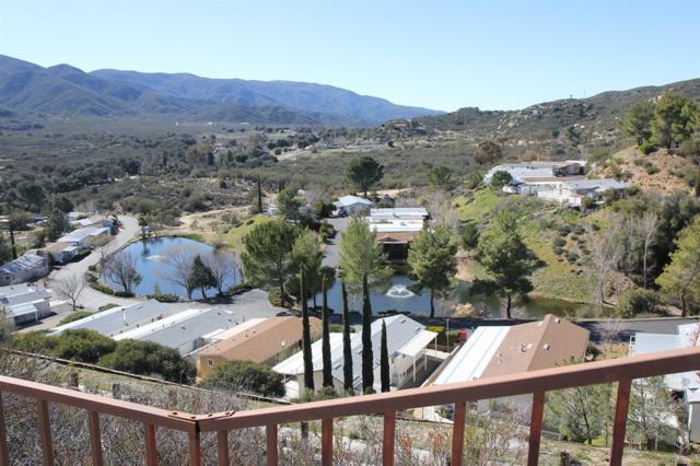 35109 Highway 79 Unit/Space #81, Warner Springs, CA 92086 (#190014786) :: Neuman & Neuman Real Estate Inc.