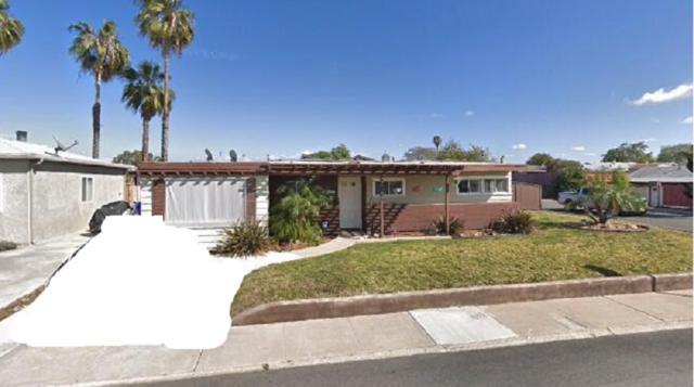 3933 Hope St., San Diego, CA 92115 (#190014789) :: Neuman & Neuman Real Estate Inc.