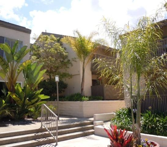 3116 Via Alicante #L, San Diego, CA 92037 (#190014798) :: Whissel Realty