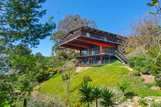 807 La Jolla Rancho Road, La Jolla, CA 92037 (#190014802) :: Whissel Realty