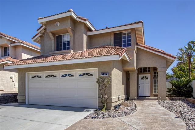 13393 Russet Leaf Lane, San Diego, CA 92129 (#190014812) :: Farland Realty