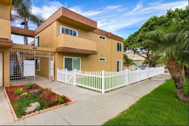 601 S Tremont St D, Oceanside, CA 92054 (#190014828) :: Neuman & Neuman Real Estate Inc.