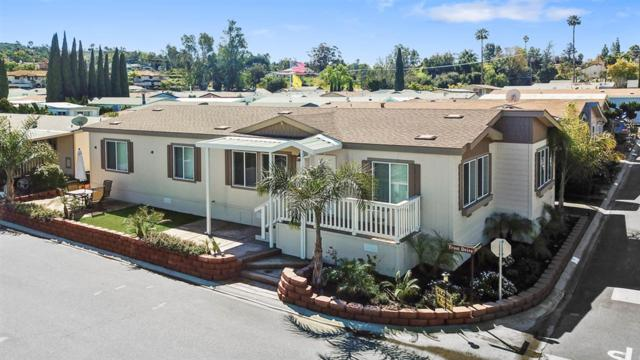 1575 W Valley Pkwy Spc 74, Escondido, CA 92029 (#190014840) :: Ascent Real Estate, Inc.