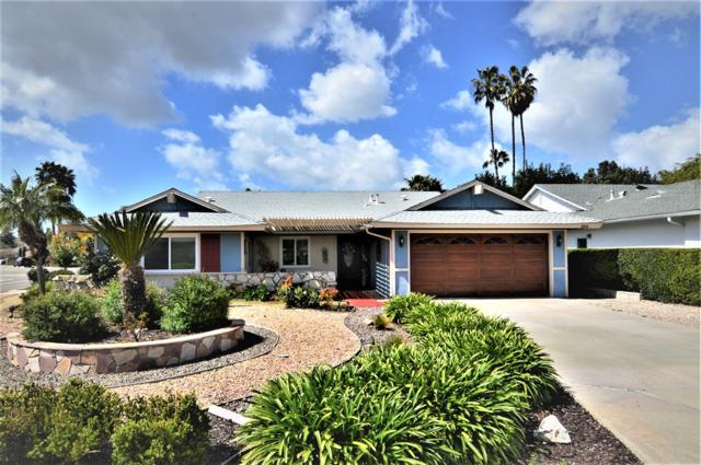 844 San Pablo Dr, San Marcos, CA 92078 (#190014845) :: eXp Realty of California Inc.