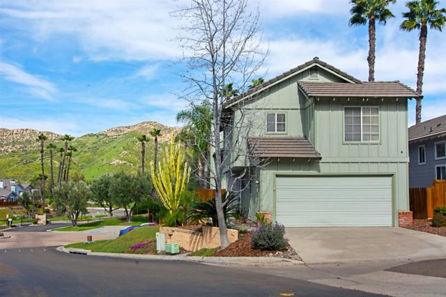 2701 Blackbush Lane, El Cajon, CA 92019 (#190014859) :: Pugh | Tomasi & Associates