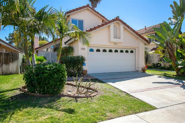 1765 Avenida Vista Labera, Oceanside, CA 92056 (#190014864) :: eXp Realty of California Inc.