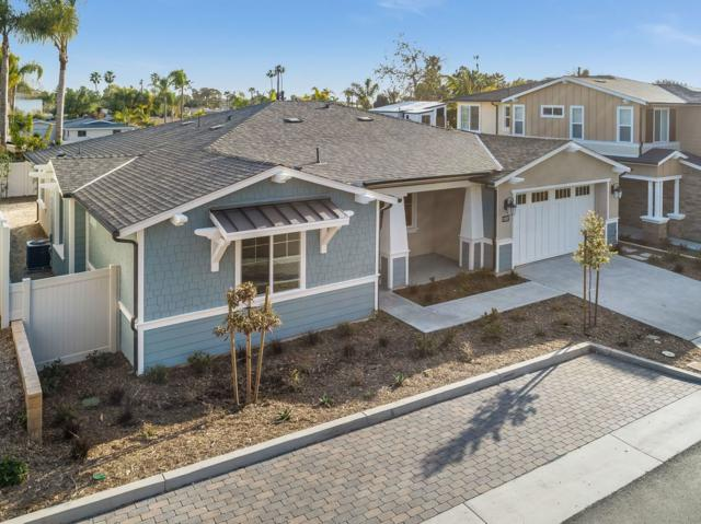 1137 Laurel Cove Ln, Encinitas, CA 92024 (#190014878) :: Cane Real Estate